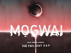 Mogwai to play Birmingham show