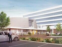£24 million Shirehall refurbishment set to take a step forward