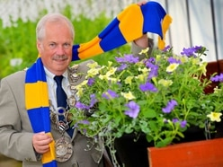 Shrewsbury Town at Wembley: Time to put us on the map, says mayor