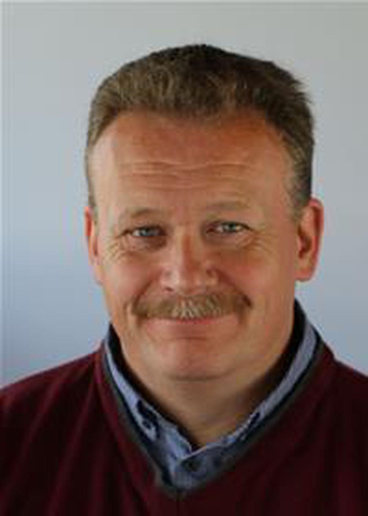 Councillor Jon Williams