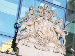 Man cleared of two charges relating to Shrewsbury stabbing