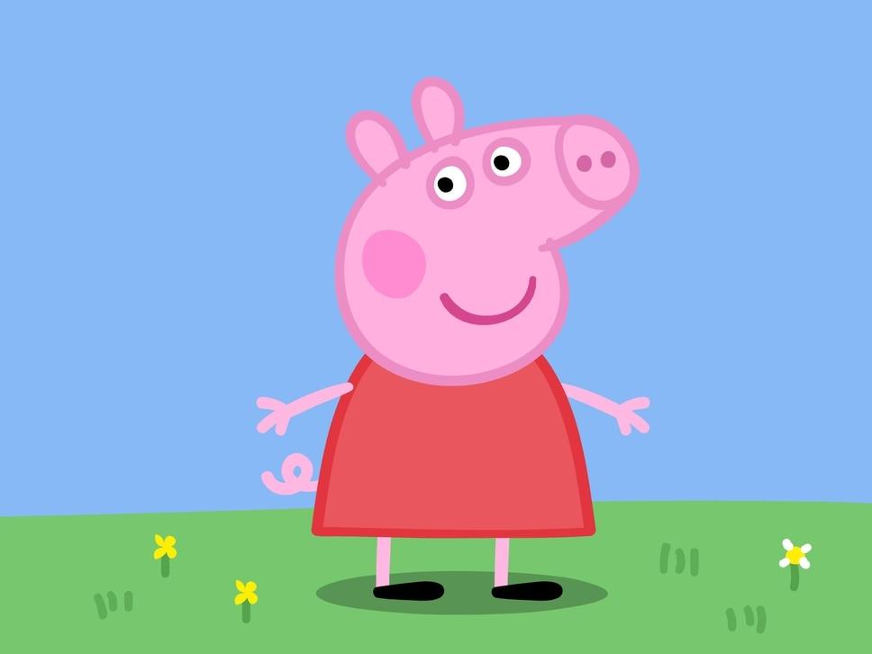 Peppa Pig coming to Telford