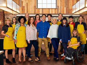 First look at the BBC's Celebrity Best Home Cook