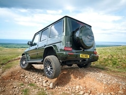 How can I go off-roading in the UK?