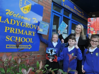 Telford primary schools on the up while Shropshire falls - see the best and worst