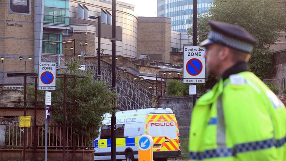 Manchester attack: Homeless 'hero' accused of stealing bank card amid terror