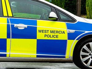 Woman, 82, seriously injured after car hits her in Shropshire village