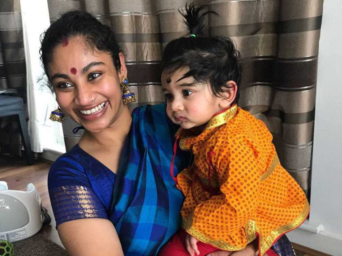 Poorna Kaameshwari Sivaraj and her toddler son Kailash Kuha Raj, who are believed to have been dead 'for some time' before their bodies were discovered at a west London flat