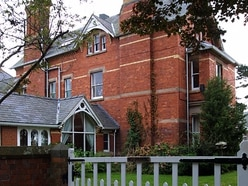Pensioner died after falling down cellar stairs at care home near Oswestry