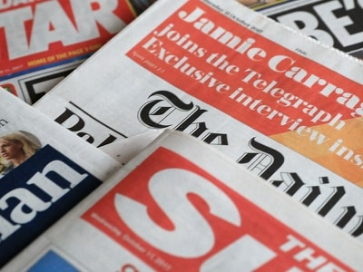 What the papers say – February 18
