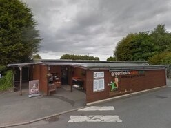 Telford farm shop's expansion plans have 'stalled'