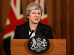 May takes swipe at Tory critics ahead of 'critical' week for Brexit