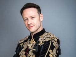 Strictly Come Dancing star Kevin Clifton to star in musical coming to Wolverhampton and Birmingham