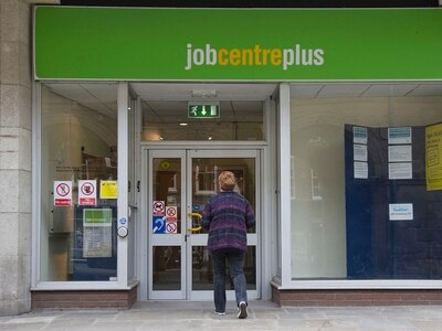 Region's employment rate at a record high