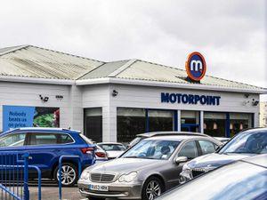 Motorpoint Chingford