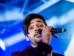 X-Factor winner in Oswestry