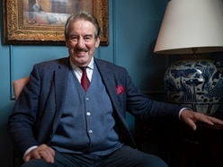 John Challis: Why performing is my tonic - and why I don't mind people calling me Boycie