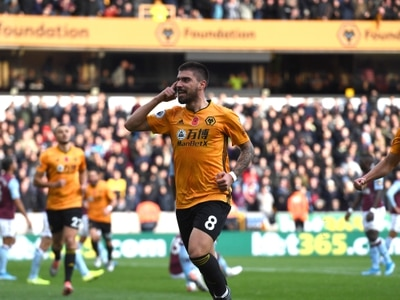 Wolves recruitment chief says Ruben Neves is not for sale