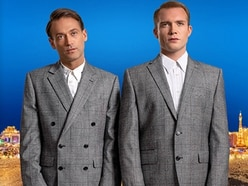 Rain Man takes to the stage at Theatr Clwyd
