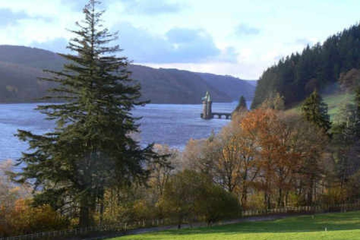 Firm pulls out of deal to buy Lake Vyrnwy farmland