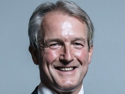 General Election 2019: North Shropshire's Owen Paterson hits ground running, with roads, trains and Future Fit as priorities
