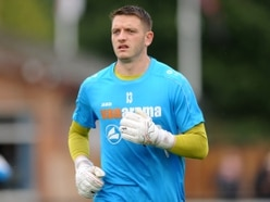 Andy Wycherley keen to make up for heartbreak at AFC Telford