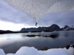 Arctic ice report: Permafrost thawing at a faster pace