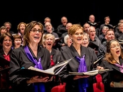 Bach Choir invite all to Come and Sing in Birmingham