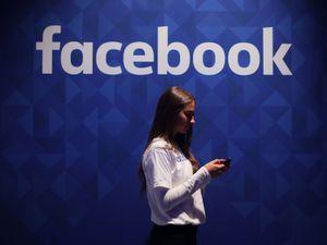 Facebook News service