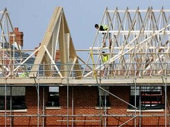 Decision due on 36 homes plan in Four Crosses
