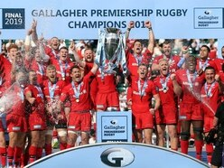 Saracens expected to drop appeal against punishment for breaking salary cap