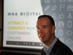 MNA Digital to host free digital marketing workshop for Shropshire businesses