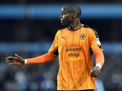 Prince Oniangue returns in Wolves Under-23s defeat