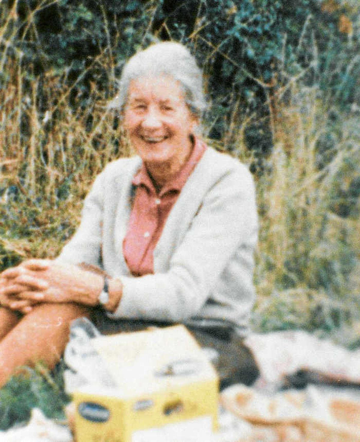 Hilda Murrell – mystery surrounds her death