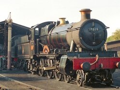 Countdown on for Severn Valley Railway lottery cash
