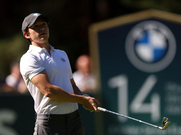 BMW PGA Championship 2021 – Pro-Am – Wentworth Golf Club