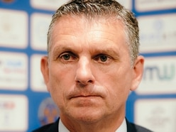 Shrewsbury boss John Askey poised to swoop for first signing