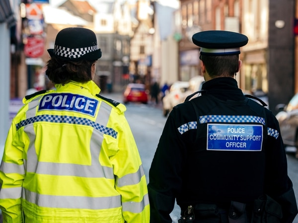 West Mercia Police respond to only 'minor disorder' as pubs reopened
