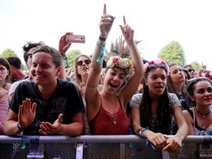 The Latitude festival is due to be staged again in July