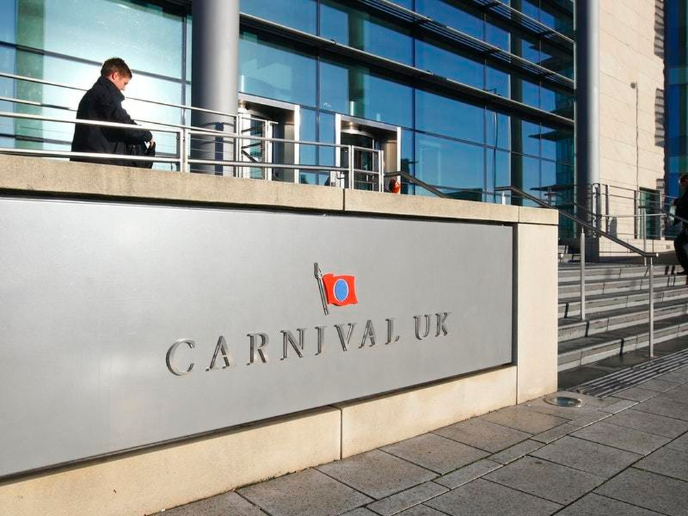 Carnival's Princess Cruises extends cruise suspension until summer end