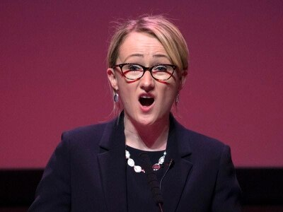 Long-Bailey vows to support whoever is elected as Labour leader