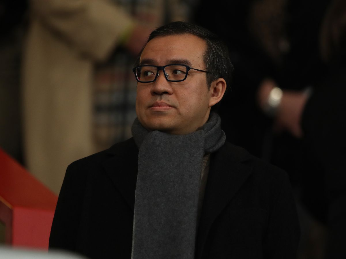 Jeff Shi has not given an update to supporters in a while and answers, one way or another, are needed after a poor season so far (AMA)