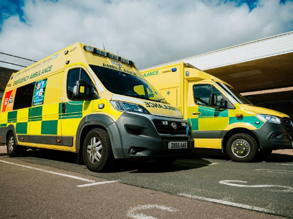 Man taken to hospital following crash on A5 in Shrewsbury