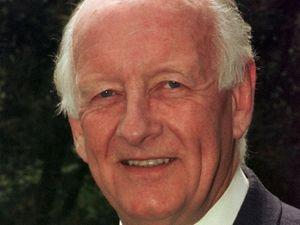 Frank Bough