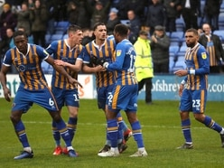 Shrewsbury Town 2 Wycombe Wanderers 1 - Report and pictures