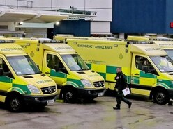 Hospitals 'operating at unsafe levels'