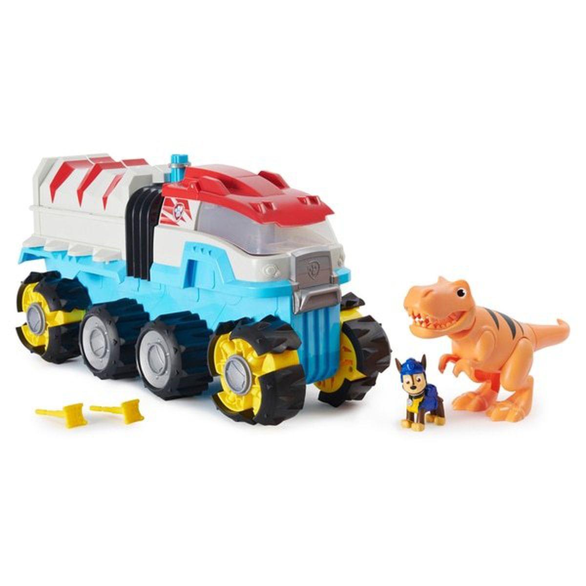 Paw Patrol Dino Rescue Patroller