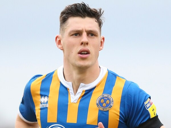 Shrewsbury Town face anxious wait on results of James Bolton scan