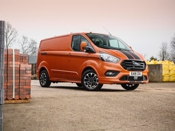 Ford's EcoGuide tech could help van drivers save money