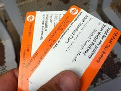 'Another decade of misery' for train passengers as fares rise by 2.7 per cent